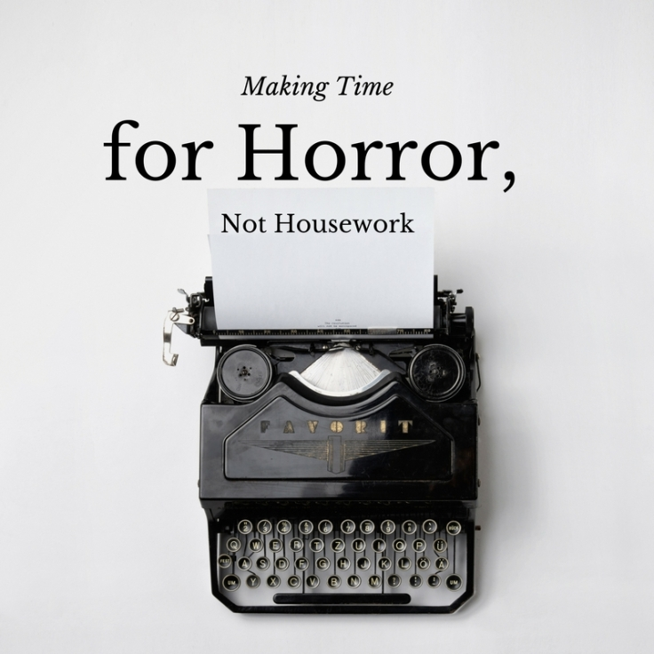 horrornothousework