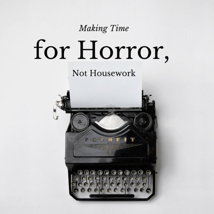 horrornothousework