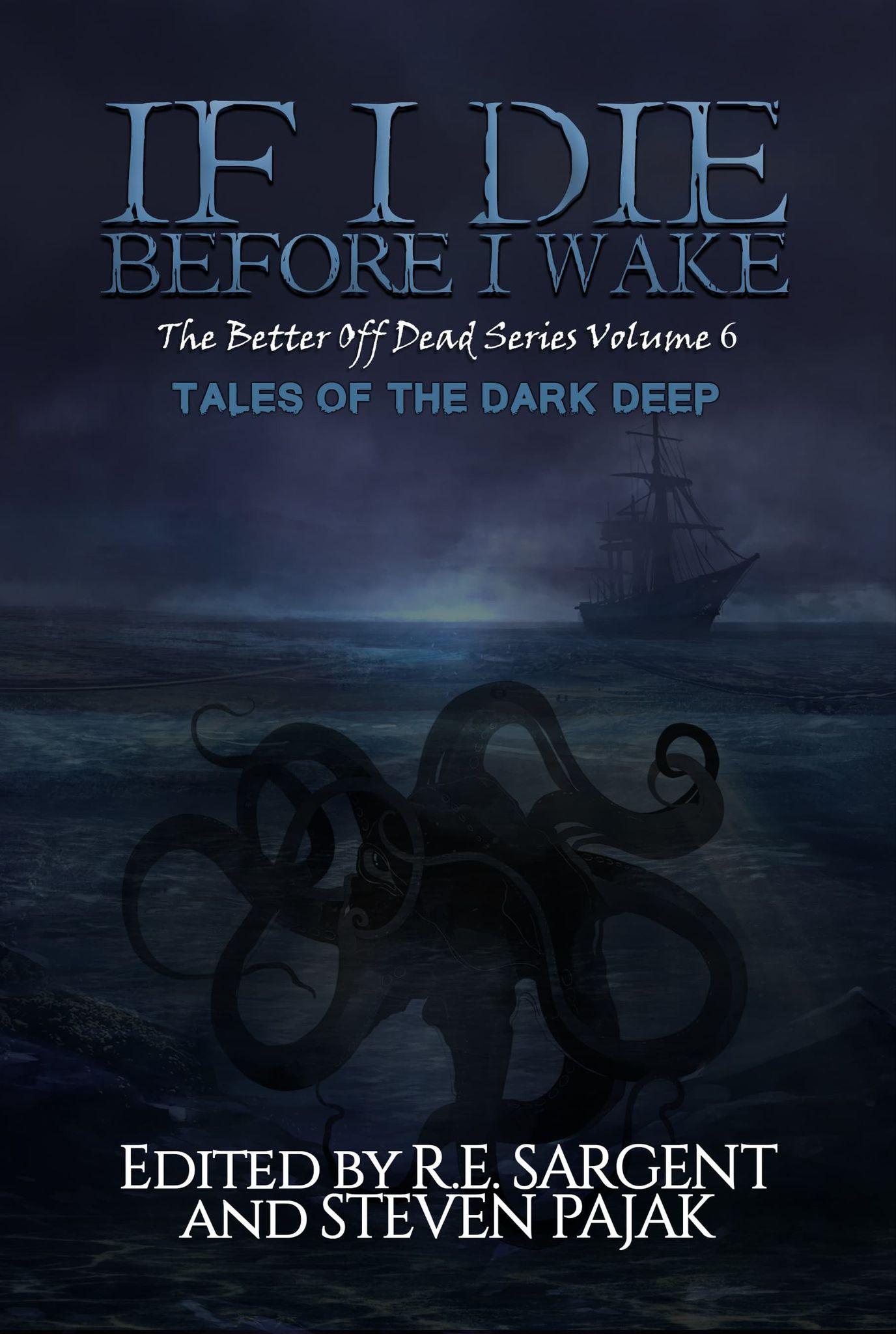 Information | If I Die Before I Wake - Volume 6